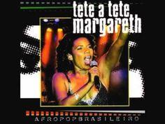 Margareth Menezes - Faraó Divindade do Egito