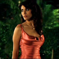 Amazing Beautiful  Audacious Dresses  Casino Royale  Caterina MurinoCaterina Murino Hot Casino Royale