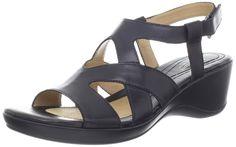 Naturalizer Women's Tanner Wedge Sandal > You can get more details here : Platform sandals