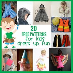 We've been trading babysitting for date nights weekly with my brother and sister-in-law. They have four cute little girls that love to dress up. My oldest wasn't ever into the dress up thingso we are lacking in dress up clothes around here. I'd love to have a collection of clothes for them to use when …