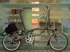 Brompton Superlight M2R-X