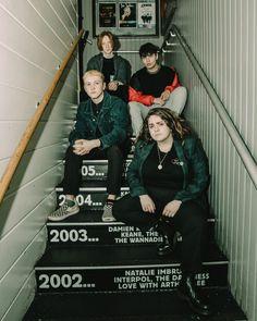 lewis capaldi album promotional video