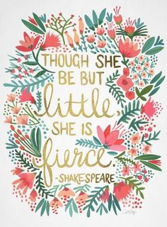 Well said Shakespeare. My favorite quote ever stated.