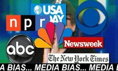 Media Malpractice: The ABCs of Media Bias