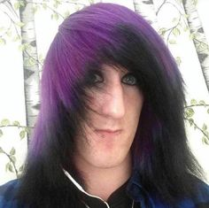Funky Look with Emo to Your Purple Hair In 2020 Logan Paul Has Had An Emo Makeover and People are Horrified Of 85 Awesome Funky Look with Emo to Your Purple Hair In 2020 Funny Profile Pictures, Reaction Pictures, Stupid Memes, Dankest Memes, Funny Images, Funny Photos, Rawr Xd, Quality Memes, Cursed Images