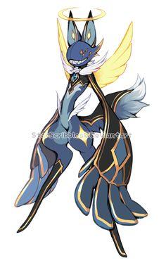 Scarfox by ScarfoxChroincles Pokemon, Pikachu, Creature Drawings, Animal Drawings, Cute Anime Character, Character Art, Hybrid Art, Monster Characters, Anthro Furry