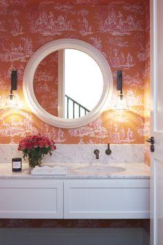 Die 399 besten Bilder von Tapeten fürs Badezimmer in 2020 ...