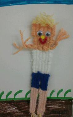 Mrs. Allen's Art Room: Weaving Buddies