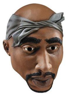 Tupac Mask