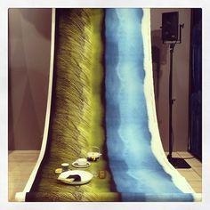 #Marimekko booth display