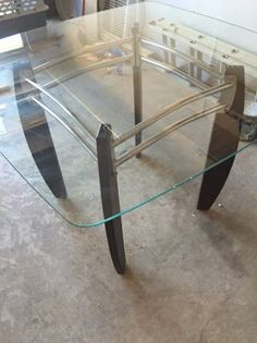 table - $75 (Cordova)