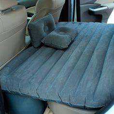 матрас автомобильный надувной