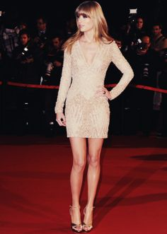 2013 NRJ Music Awards - taylor swift