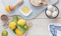 Fresco e leve, este bolo de limão é uma verdadeira tentação. É óptimo para um lanche ou para terminar o pequeno-almoço de fim-de-semana com um miminho doce.