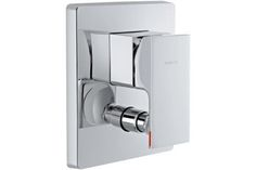 Strayt Recessed Bath & Shower Trim, 40mm Valve, K-37335IN-4FP,  Kohler, At Wishkarma