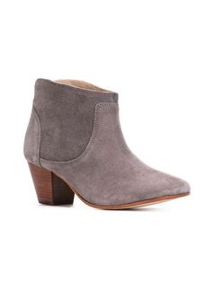 Kiver Ankle Bootie