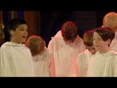 Libera - Prayer - Angel voices that transport to the sublime