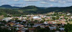 Cruz Machado, Paraná, Brasil - pop 18.755 (2014)