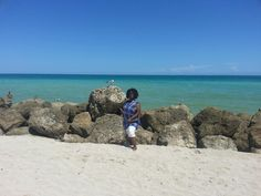 Let yourself be free. Loving Miami