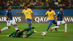FIFA U-17 World Cup Kolkata experience will help players says Brazil coach - Hin...