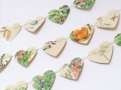 Hearts For Everyone! by Sophia on Etsy