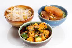 Korean Potato Side Dishes Recipe   Korean Side Dishes) – Recipes   Herbivoracious - Vegetarian Recipe ...