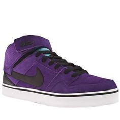Love the colour purple!