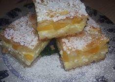 Olasz rétes (Beledobálós süti) Lusta asszony rétese