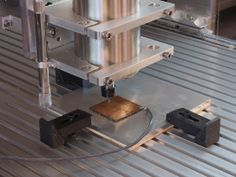 10 Essential Accessories for Your CNC
