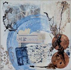 Schilderijen & Mixed Media