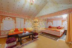Camp e Khas, Jaisalmer