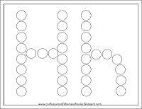 26 Best The Letter H Lesson Plan images | Alphabet ...