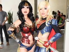 Best Cosplay From San Diego Comic Con 2014