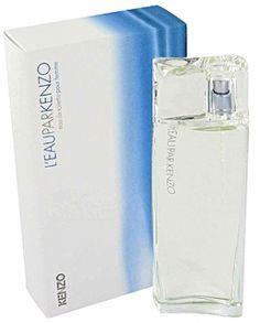 L'Eau par Kenzo Perfume by Kenzo 1.7oz Eau De Toilette spray for Women