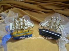Gemili Nikah Şekeri