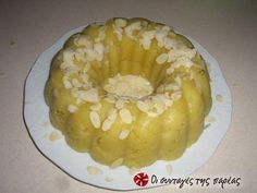 Meals Without Meat, Greek Recipes, Cookie Recipes, Pineapple, Pie, Sweets, Fruit, Cooking, Desserts