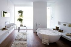 Fancy - Mastella Design Vov Free Standing Bathtub