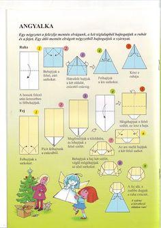 * Origami: Engel