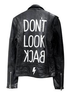 Deadwood Don't Look Back jacket, $579 deadwood.se