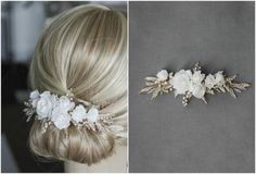 BESPOKE-for-Claire_ivory-silk-flower-headpiece-with-pearl-branches