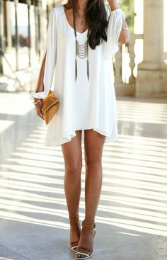 Blanco sobre blanco | Luxury Avenue
