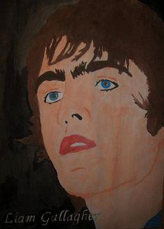Liam illustration