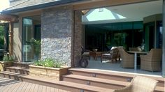 Glass Curtains– Residential Project