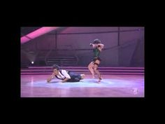 So You Think You Can Dance Season 4 The Garden - Courtney and Mark