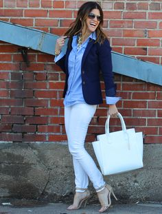 Marionberry Style: Casual Friday + Moments of the Week