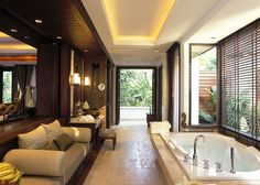 TRISARA | Private Pool Villas in Phuket Thailand