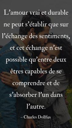 Happy Couple Quotes, Love Quotes, Book Qoutes, Les Sentiments, Couple Goals, Motivation, Dalai Lama, Dire, Amor