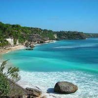 Pantai Barat Pangandaran - Pangandaran, Jawa Barat