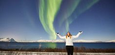 Fast track your Norwegian northern lights adventure HERE. View offers and destinations! Northern Lights Norway, See The Northern Lights, Aurora Borealis, Where To Go, Arctic, Places To See, Things To Do, Destinations, Track