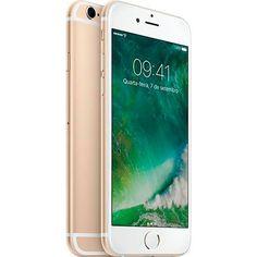 USADO - Iphone 6 64GB Dourado